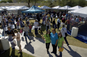 1st Gluten Free Awareness Expo: Tucson